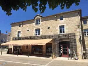 Museum of Foie Gras