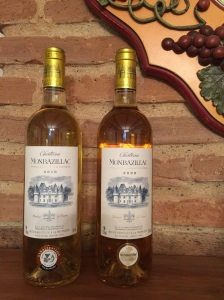 Monbazillac Wines