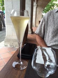 Crément de Bourgogne