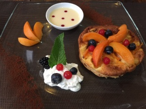 Apricot Claufotis
