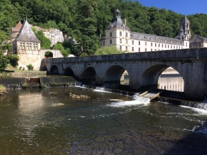 Beautiful Brantôme