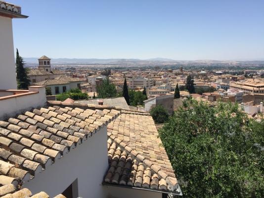 Granada Apartment